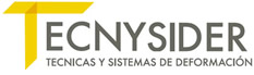 Tecnysider tiene más de 30 años de experiencia en el sector de la transformación del acero.
