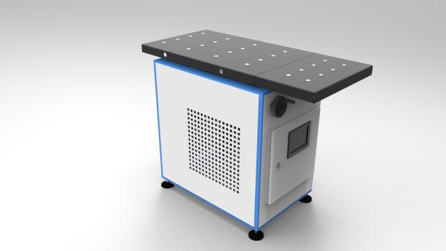 Acompañador de plegado portátil con plataforma superior es extensible