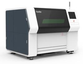 Máquina de corte por láser para 2D - I Series Modelo i3
