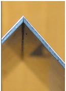 Tecnysider suministra punzonadoras eléctricas Eletek de 20 y 30 Tns con efecto V-Cut