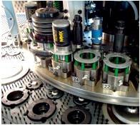Tecnysider suministra punzonadoras eléctricas Eletek de 20 y 30 Tns con torreta orbital