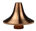 Tecnysider suministra Boquillas largas para maquinaria láser