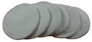Tecnysider suministra Discos algodón para maquinaria láser