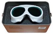 Tecnysider suministra Gafas de protección para maquinaria láser