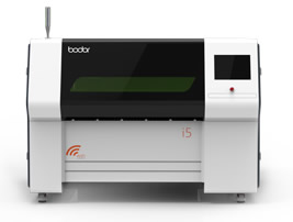 Máquina de corte por láser para 2D - I Series Modelo i5